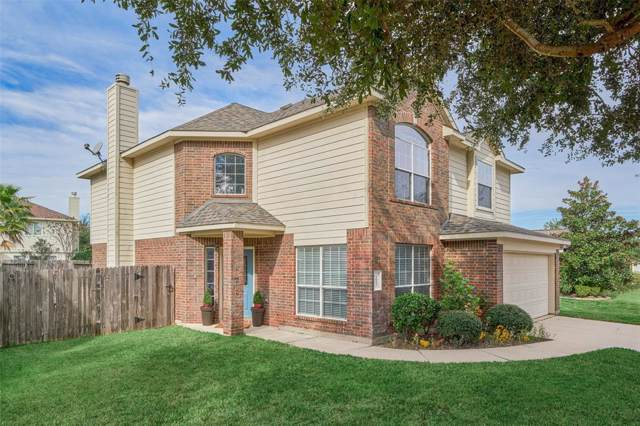 2623 Camden Park Drive, Conroe, TX 77385 (MLS #22729916) :: The SOLD by George Team