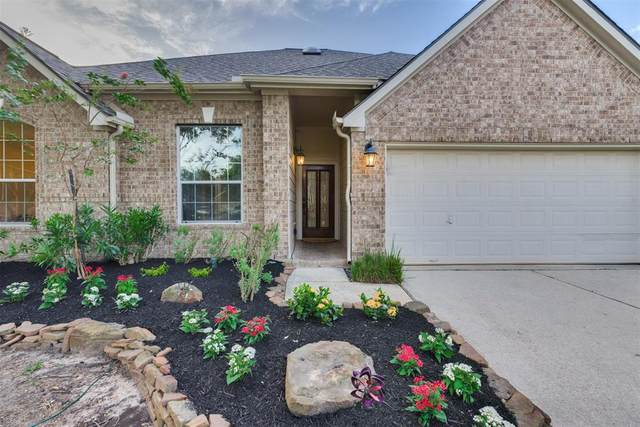7322 Clairson Lane, Cypress, TX 77433 (MLS #22730278) :: The Heyl Group at Keller Williams