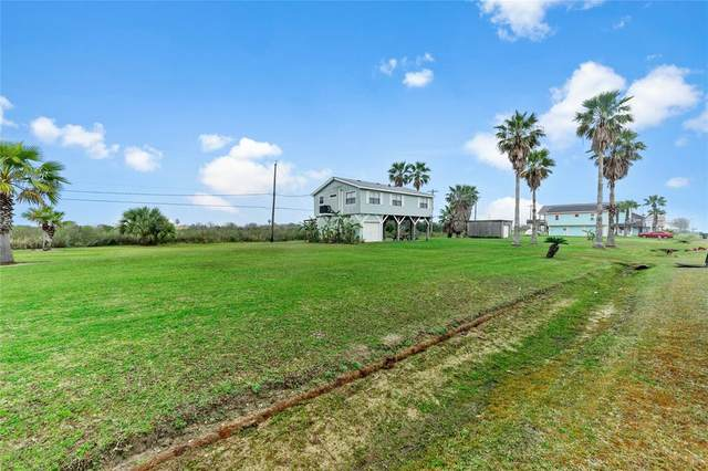 Lot 606 San Jacinto Drive, Galveston, TX 77554 (MLS #22730407) :: Ellison Real Estate Team