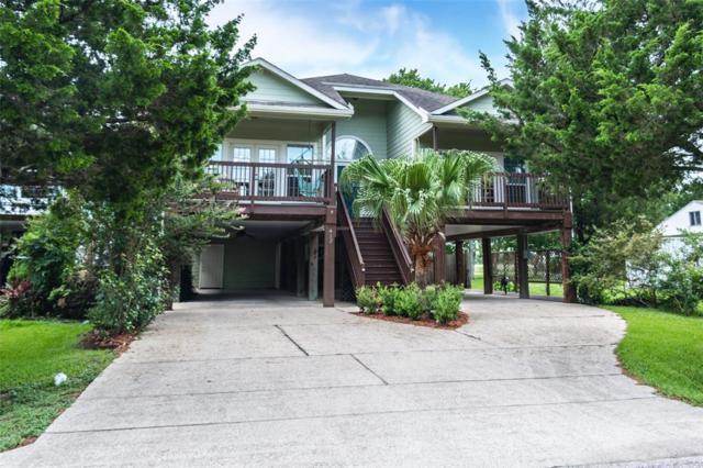 412 Lakeside Drive, Kemah, TX 77565 (MLS #22731966) :: Phyllis Foster Real Estate