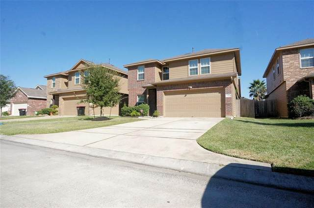 17302 Hannah Oaks Lane, Humble, TX 77396 (MLS #22734056) :: The SOLD by George Team