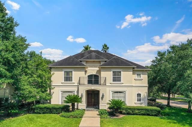 1723 Cottage Landing Lane, Houston, TX 77077 (MLS #22734209) :: The Bly Team