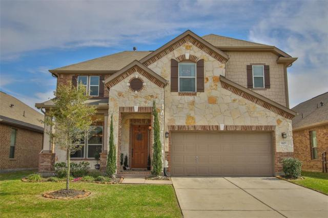 3527 Bennett Trails Drive, Spring, TX 77386 (MLS #22741189) :: Giorgi Real Estate Group