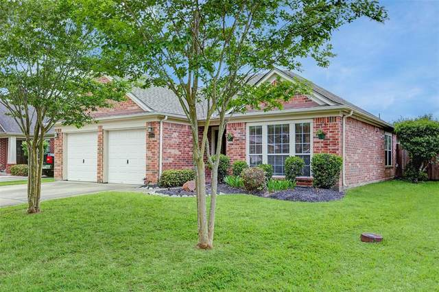 3204 Waterglen, League City, TX 77573 (MLS #22741764) :: Texas Home Shop Realty