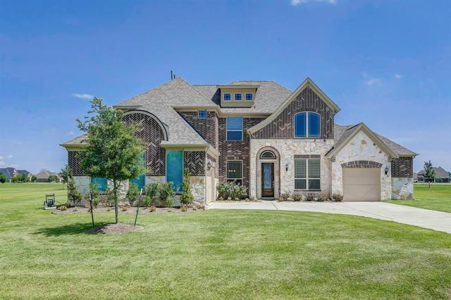 4506 Los Alamos Court, Richmond, TX 77406 (MLS #22742776) :: Texas Home Shop Realty