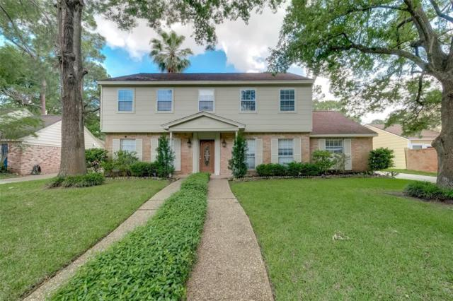 1823 Roanwood Drive, Houston, TX 77090 (MLS #22743056) :: Texas Home Shop Realty