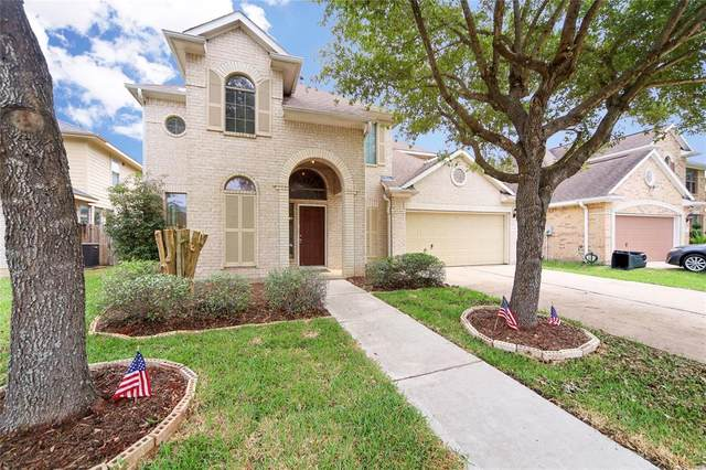 7846 Crystal Moon Drive, Houston, TX 77040 (MLS #22743845) :: The SOLD by George Team