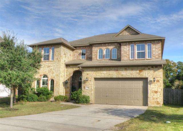 1234 Abigail Lane, Friendswood, TX 77546 (MLS #22749844) :: Texas Home Shop Realty