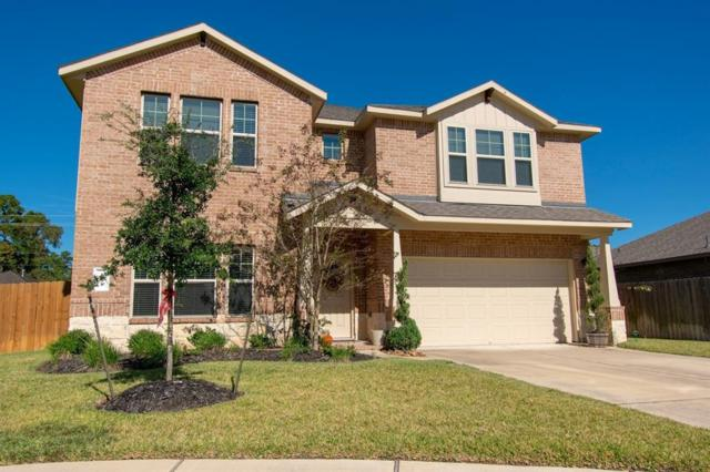 174 Meadow Valley Drive, Conroe, TX 77384 (MLS #22752015) :: The Heyl Group at Keller Williams