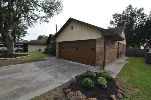6308 Sioux Drive, Pasadena, TX 77503 (MLS #2275279) :: The SOLD by George Team