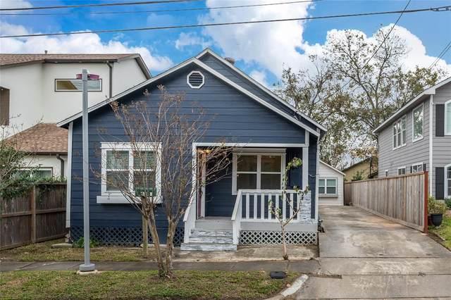 614 N York Street, Houston, TX 77003 (MLS #22757080) :: Lisa Marie Group | RE/MAX Grand