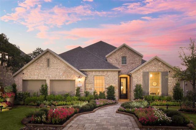 30911 Long Branch Court, Fulshear, TX 77441 (MLS #22757091) :: Texas Home Shop Realty