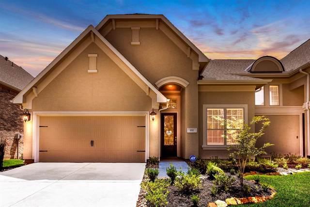 152 Silver Sky Street, Conroe, TX 77304 (MLS #22757779) :: The Home Branch