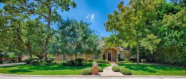 28 Wedgewood Boulevard, Conroe, TX 77304 (MLS #22759431) :: Giorgi Real Estate Group