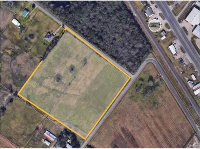 000 Avenue O, Santa Fe, TX 77510 (MLS #2276615) :: Ellison Real Estate Team