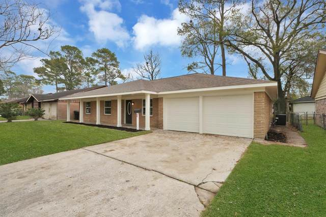 7626 Sterlingshire Street, Houston, TX 77016 (MLS #22768218) :: The Queen Team
