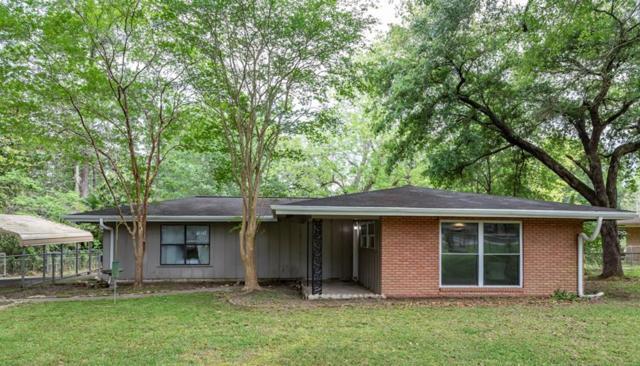 130 Morris Drive, Lumberton, TX 77657 (MLS #22768369) :: Texas Home Shop Realty