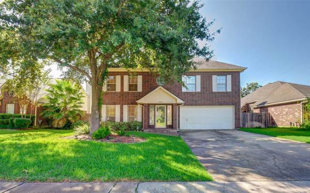 16306 Ash Point Lane, Sugar Land, TX 77498 (MLS #22770236) :: Connect Realty