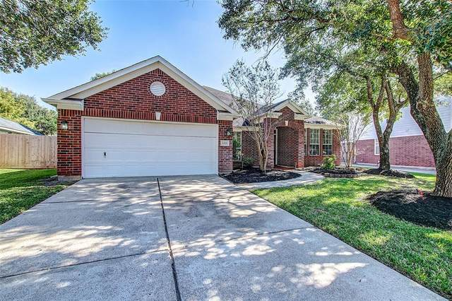 1411 Evening Cloud Court, Katy, TX 77450 (MLS #22771393) :: Connect Realty