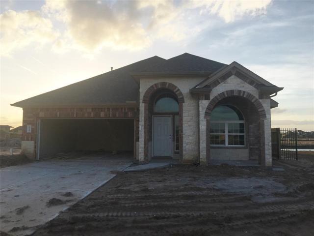 29658 Yaupon Shore Drive, Spring, TX 77386 (MLS #22772035) :: Connect Realty
