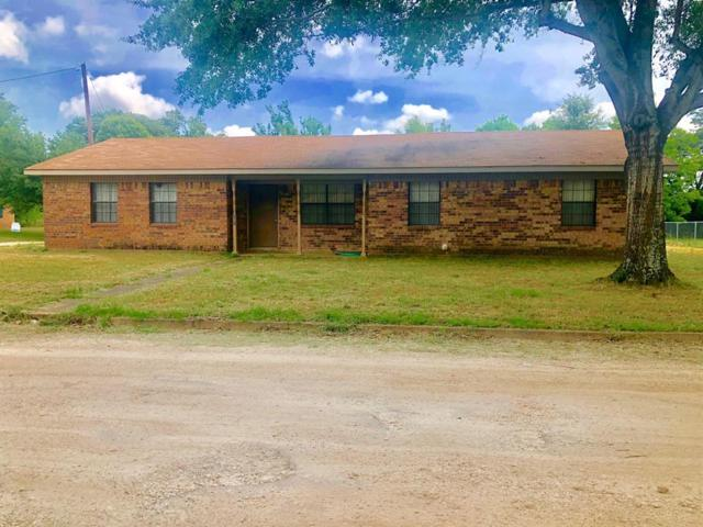 101 Heather Street, Crockett, TX 75835 (MLS #2277474) :: The SOLD by George Team