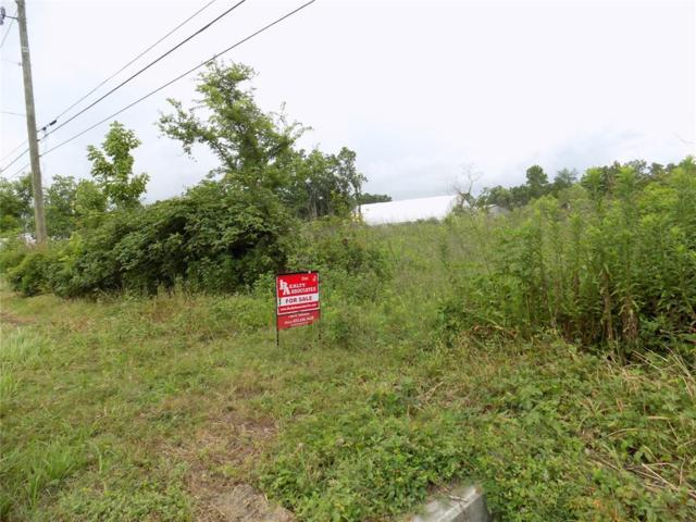 12733 Fm 1960 E Road, Huffman, TX 77336 (MLS #22774874) :: Green Residential
