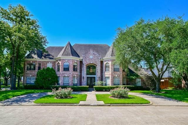 15903 Bayou River Court, Houston, TX 77079 (MLS #22775002) :: Parodi Group Real Estate