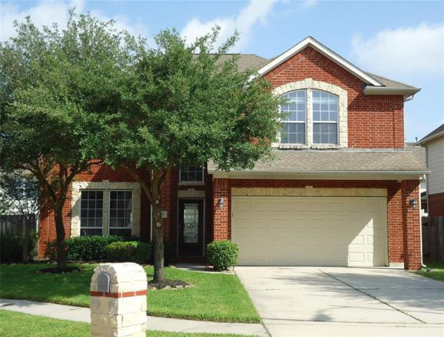 8318 Point Pendleton Drive, Tomball, TX 77375 (MLS #22777119) :: Giorgi Real Estate Group