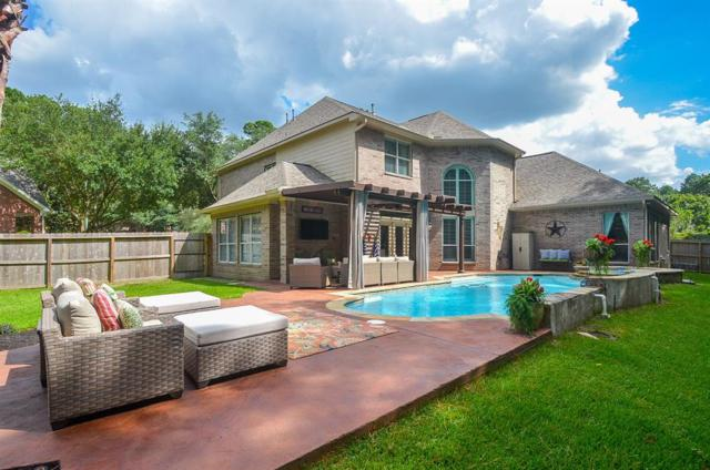 15823 Stable Creek Circle, Cypress, TX 77429 (MLS #2277721) :: The Home Branch