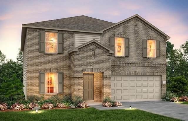 4227 Pine Still Road, Conroe, TX 77305 (MLS #22782048) :: NewHomePrograms.com