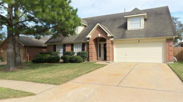 6350 Northland Drive, Houston, TX 77084 (MLS #22783317) :: Texas Home Shop Realty