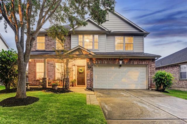 322 Briar Trace Lane, Richmond, TX 77406 (MLS #22785875) :: Texas Home Shop Realty