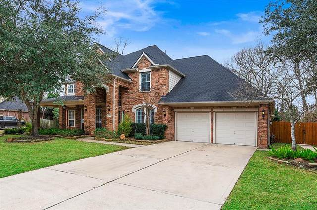 13303 Far Point Manor Court, Cypress, TX 77429 (MLS #22788773) :: Christy Buck Team