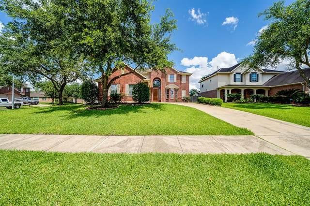 2422 Ashley Ridge Lane, Sugar Land, TX 77498 (MLS #22789550) :: Christy Buck Team