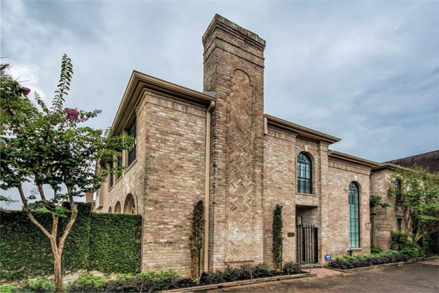 6105 Inwood Drive A, Houston, TX 77057 (MLS #22793010) :: Texas Home Shop Realty