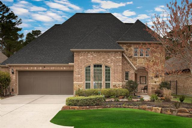 74 Lake Reverie Place, The Woodlands, TX 77375 (MLS #22793472) :: The SOLD by George Team