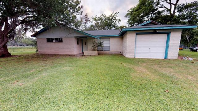 20244 County Road 510W, Brazoria, TX 77422 (MLS #22800774) :: The Bly Team