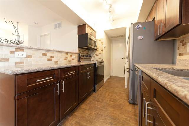 2750 Holly Hall Street #1805, Houston, TX 77054 (MLS #22804374) :: My BCS Home Real Estate Group