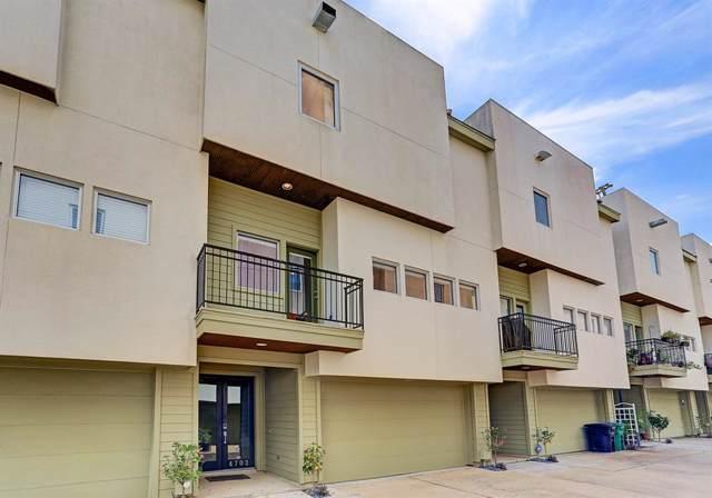 4702 Austin Street, Houston, TX 77004 (MLS #2280447) :: Green Residential