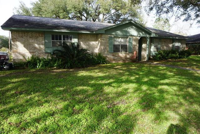 1901 Baywood Drive, Bay City, TX 77414 (MLS #22804473) :: Texas Home Shop Realty