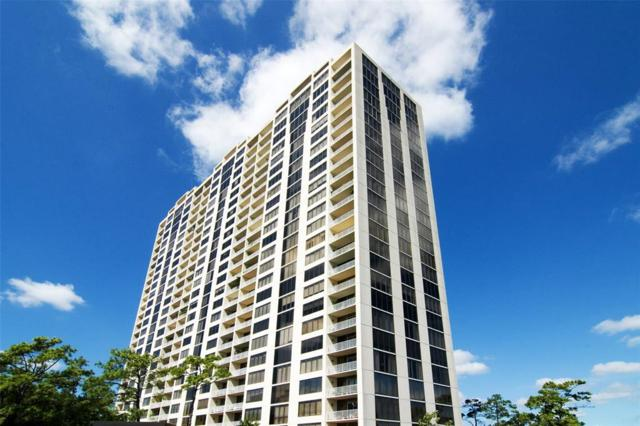 121 N Post Oak Lane #2301, Houston, TX 77024 (MLS #22810444) :: Giorgi Real Estate Group