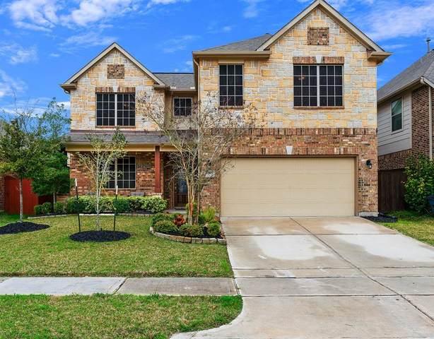 14815 Ashley Creek Court, Humble, TX 77396 (MLS #22811282) :: CORE Realty