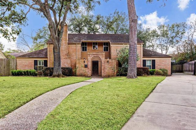10223 Briar Rose Drive, Houston, TX 77042 (MLS #22813926) :: The Bly Team