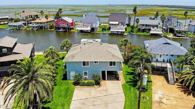 4530 Jamaica Cove Road, Galveston, TX 77554 (MLS #22816394) :: The Heyl Group at Keller Williams