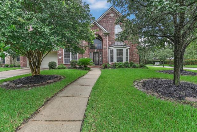 12407 Lake Vista Drive, Tomball, TX 77377 (MLS #2282119) :: Giorgi Real Estate Group