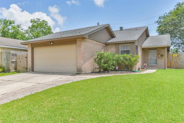 20206 Misty Pines Drive, Humble, TX 77346 (MLS #22821353) :: The SOLD by George Team