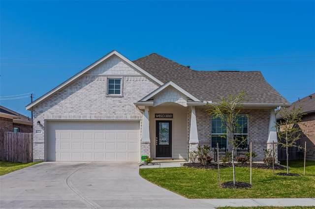 4447 Painted Bunting Lane, Baytown, TX 77521 (MLS #22822321) :: Homemax Properties