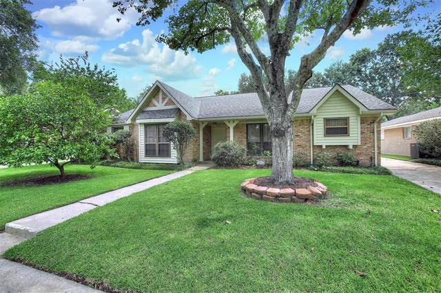 6051 Cheena Drive, Houston, TX 77096 (MLS #22825662) :: The SOLD by George Team