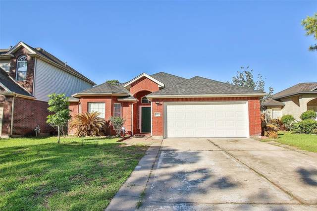 11023 Mistic Moon Court, Houston, TX 77064 (MLS #22826185) :: Michele Harmon Team