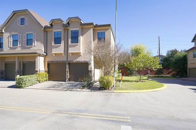 3043 Royal Oaks Grove Grove, Houston, TX 77082 (MLS #22829635) :: The Home Branch